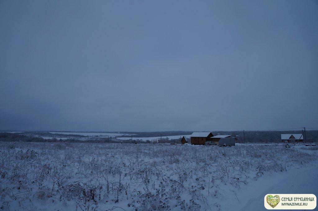 dsc08326 - Зимой в деревне скучно? Это не про нас!